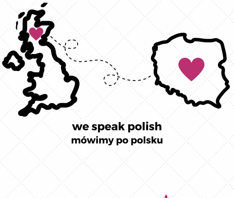 We Speak Polish – Mówimy po polsku!